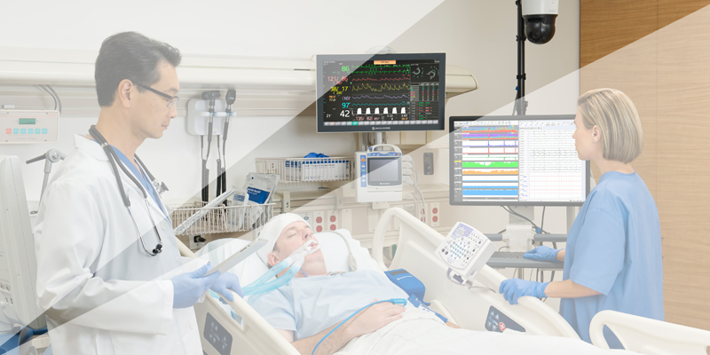 Patient Monitoring Systems | Nihon Kohden